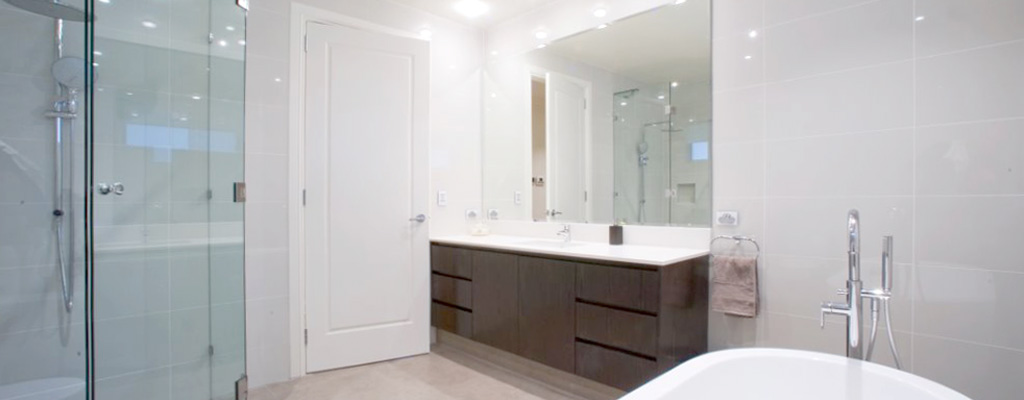bathroom vanities and renovations
