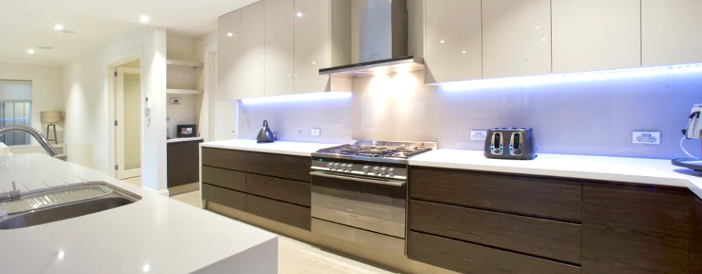 Attirant Modern Kitchen Designs